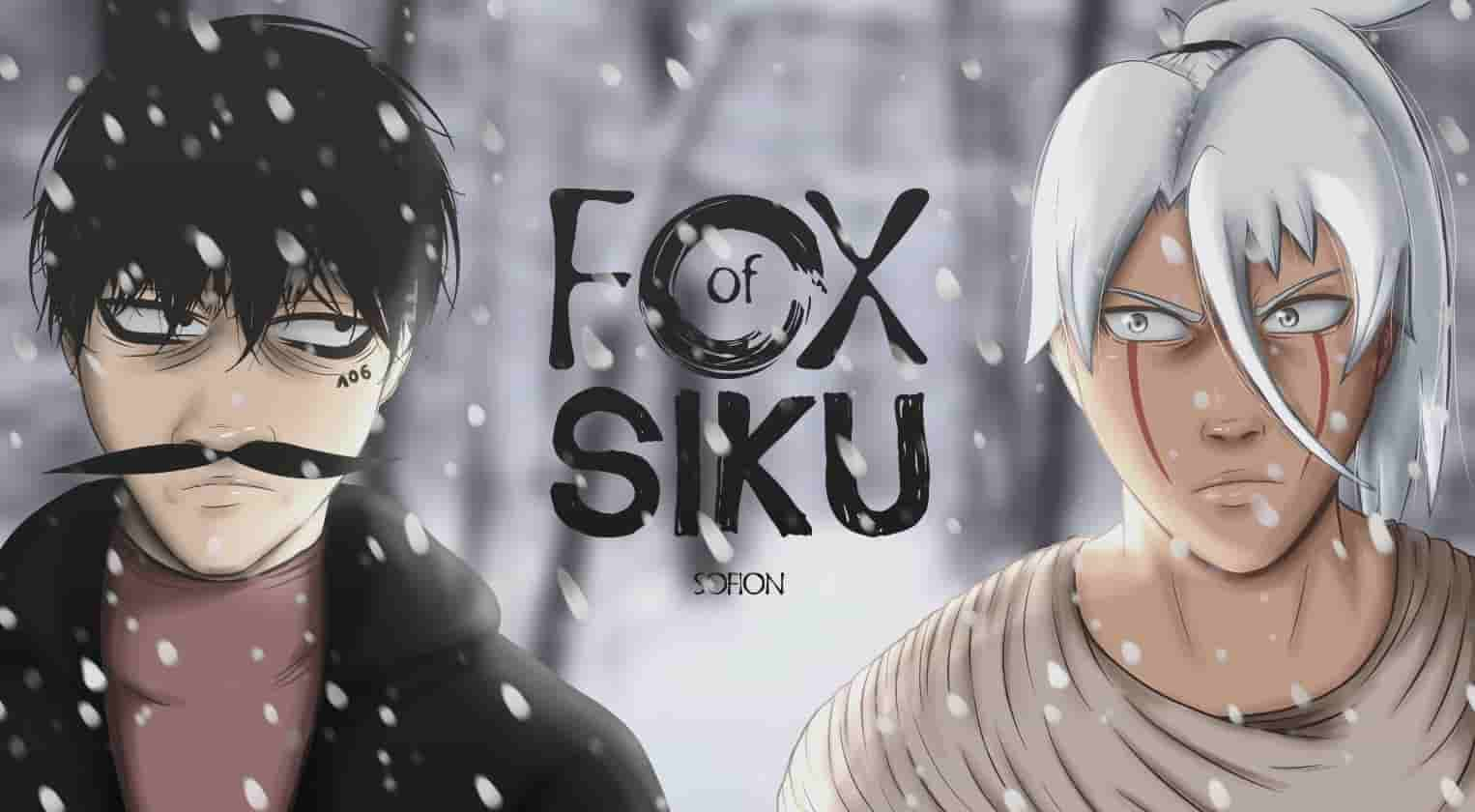 Fox of siku - scan gratuit manga en ligne manga scan gratuit bayday