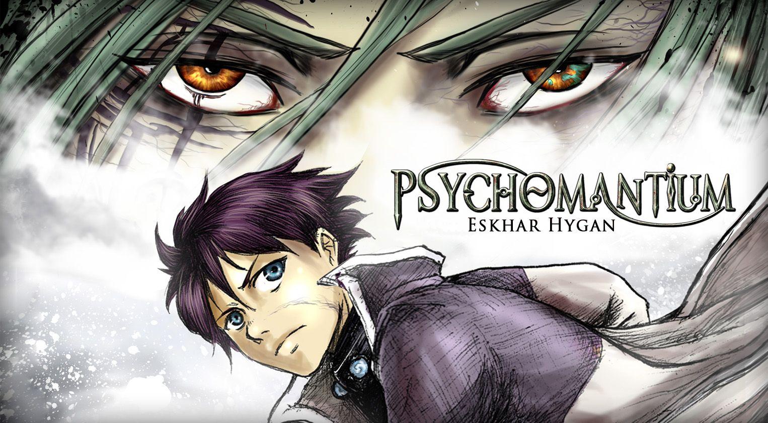 psychomantium - scan gratuit manga en ligne manga scan gratuit bayday