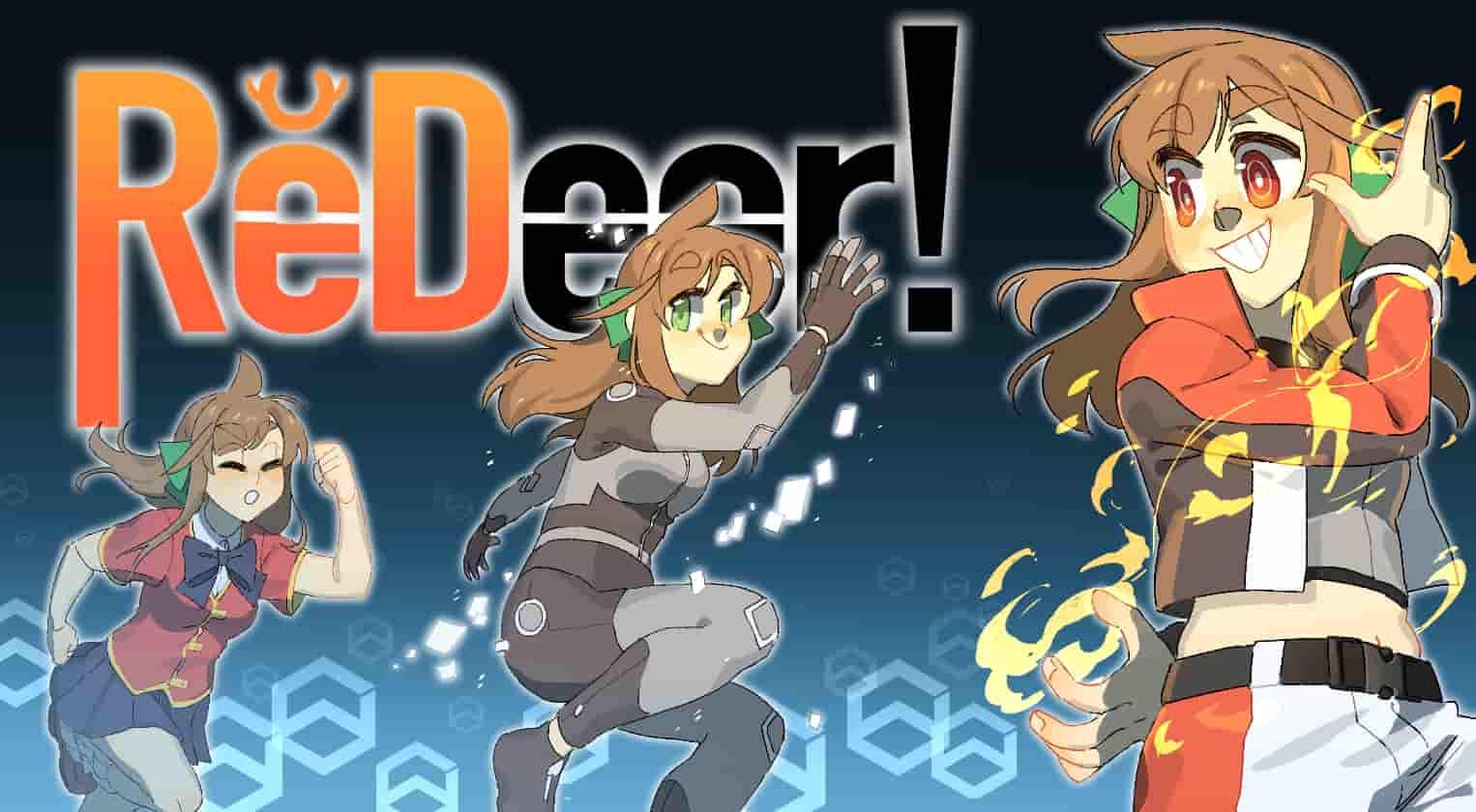 Redeer - Scan manga gratuit en ligne manga scan gratuit bayday